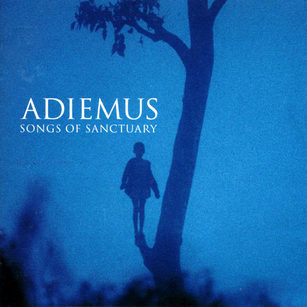 Adiemus 'Songs Of Sanctuary' CD/1995/Ambient/Holland