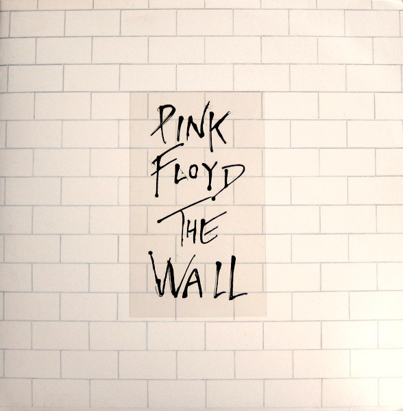 Pink Floyd 'The Wall' LP2/1979/Prog Rock/Germany/Nmint